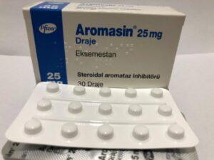 aromasin-pfizer