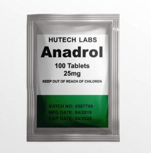Anadrol-Hutech