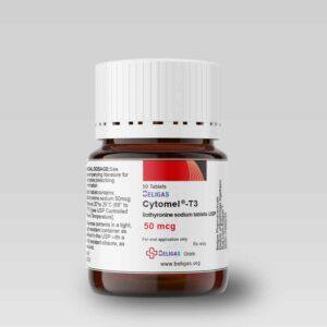 Cytomel-T3-Beligas