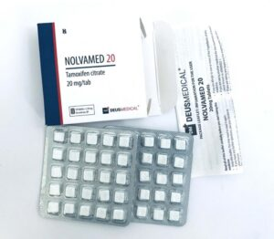 NOLVAMED-20-Tamoxifen-citrate-DEUS-MEDICAL