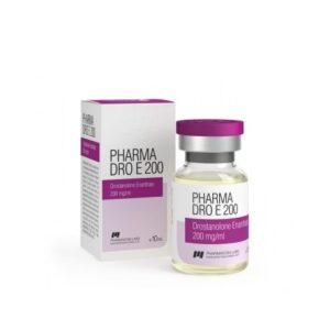 pharma-dro-e200