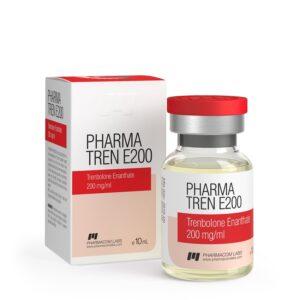 pharma-tren-e-200