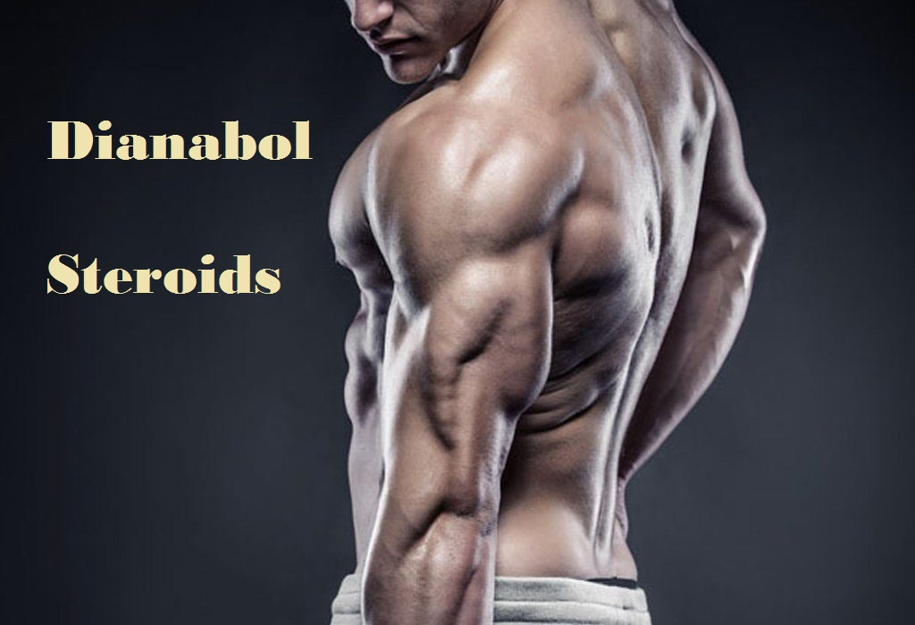 Dianabol-steroids