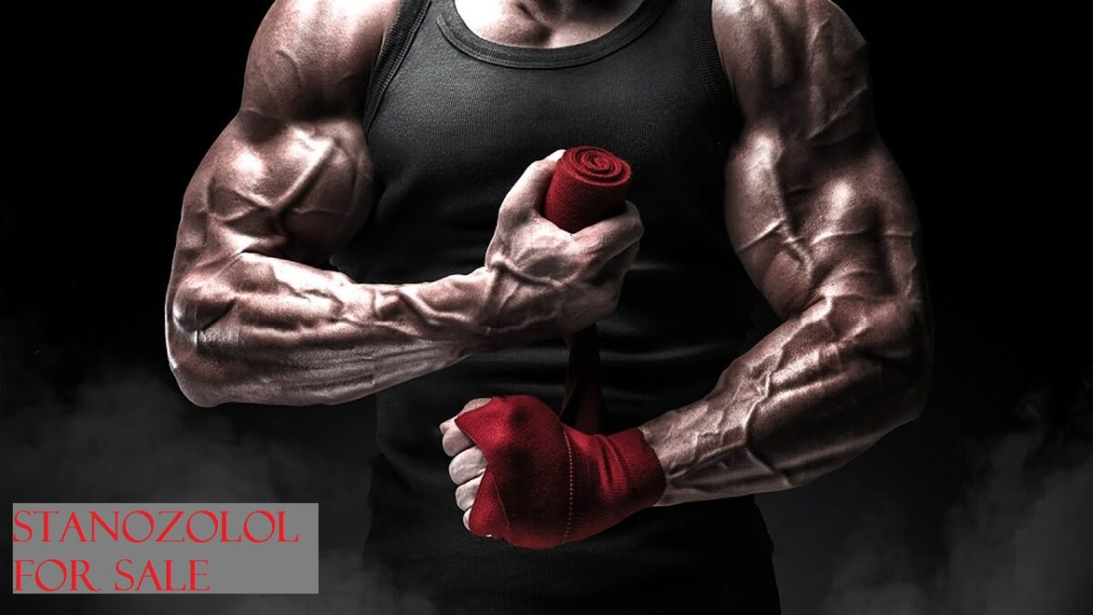 Stanozolol-for-sale