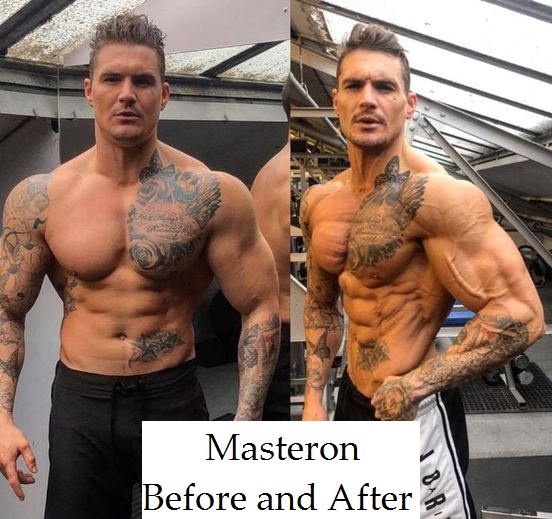 masteron-before-and-after