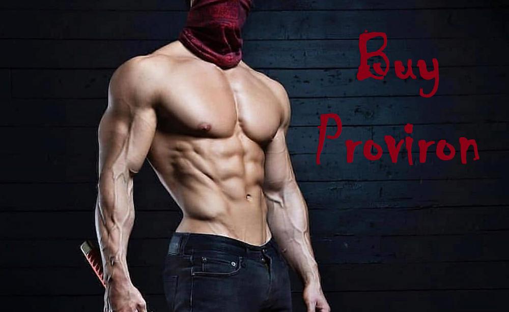 Buy-Proviron
