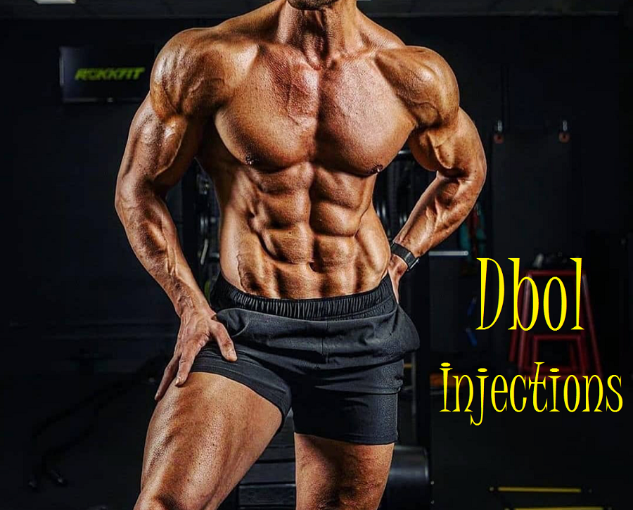 Dbol-Injections