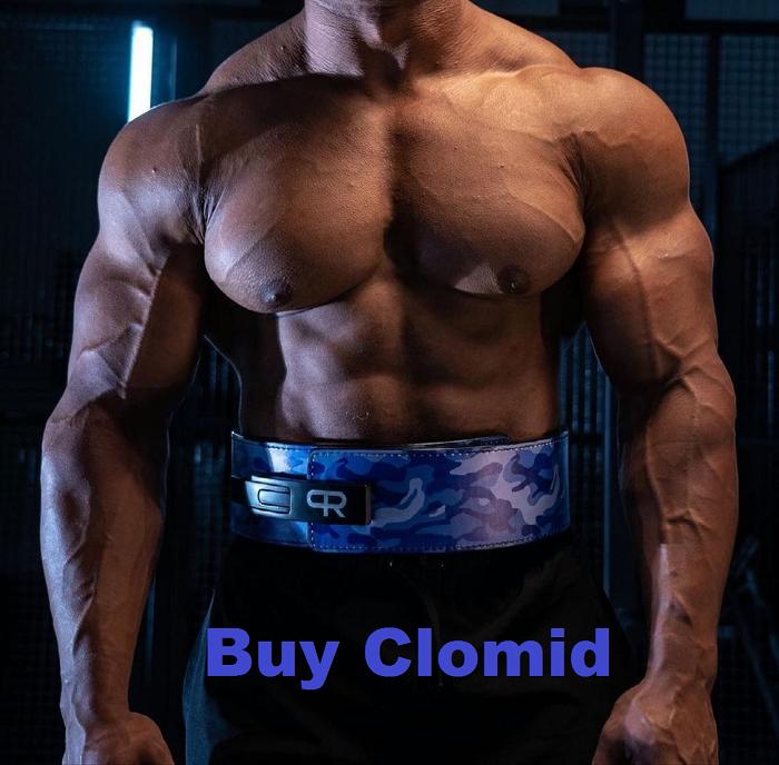 Buy-Clomid