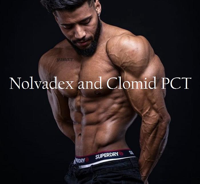 Nolvadex-And-Clomid-PCT