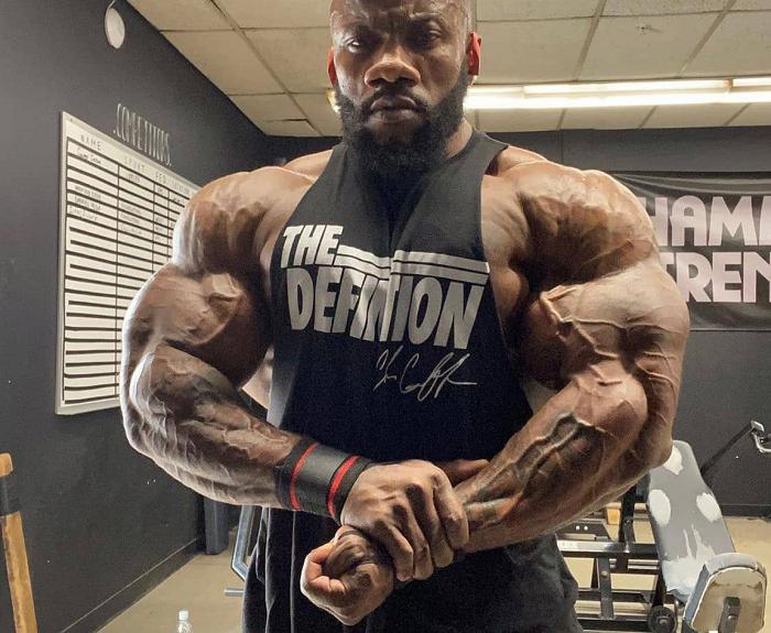 Somatotropin-bodybuilder